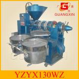 Fabrik-Preis-kombinierte Ölpresse-Maschine mit Schmierölfiltern Yzyx130wz