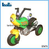 Los niños juguete de plástico Trike Moto triciclo coche