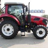 Landwirtschaftlicher des Bauernhof-Rad-Traktor-90HP Traktor Rad-des Traktor-904