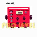 Rectángulo de control Yd998b y receptor del control de máquina (Supereye 3)