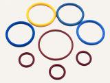 Hohe Präzisions-Maschinen-Silikon-Gummi-O-Ring für angepasst/Standard-/nichtstandardisiertes