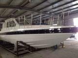 boot van de Snelheid van de Patrouille van 12.45m de Goedkope
