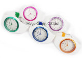Het Horloge van het Silicone van de bevordering met Goedkope Prijs