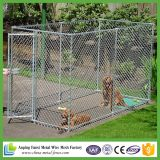 China Supplier Outdoor Waterproof Wire Mesh Fencing Dog Kennel