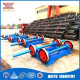 Béton Utilitaire Pole Machine Moules en acier
