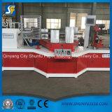 Produit spiralé automatique de faisceau de tube de papier d'enroulement de qualité faisant la machine avec le prix le plus inférieur