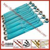 Cilindro hidráulico de la presión del aceite