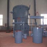 Théière louche pour moulage, fabricant de Foundry louche, de la fonderie la machine