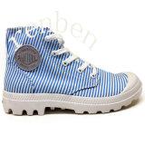 新しく熱い到着の女性のセメントの靴