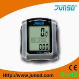 As calorias Waterproof o acessório sem fio da bicicleta do LCD (JS-2152)