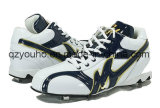 Chaussures de baseball design Custom Baseball Cleats pour USA