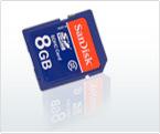 Tarjetas de memoria flash (TF/SD/CF/COB/USB)