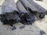 Four de carbone de prix usine pour la briquette en bois