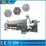 PE мыть PP любимчика и машина для просушки 2 в 1 для пластичного завода по переработке вторичного сырья