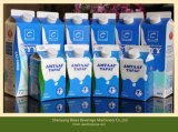 Йогурт Low-Fat упаковочные машины