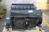 4-Stroke motore diesel raffreddato aria Bf6l913, motore di Genset