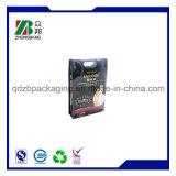 Fatto nel sacchetto di imballaggio per alimenti del cane dell'animale domestico della Cina