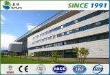 Пакгауз стальной рамки зданий структурно стали пакгауза здания OEM/ODM стальной