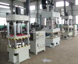 Máquina Y32-500t de la prensa hidráulica de cuatro columnas