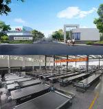 Машина CNC кожаный Cutitng Ruizhou цены по прейскуранту завода-изготовителя с ISO Ce
