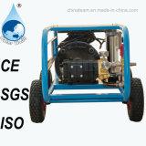 Máquina de alta velocidad del CNC del producto de limpieza de discos de alta presión