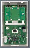 Микроволна и ультракрасный детектор парадокса для аварийной системы обеспеченностью