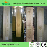 De houten Huid van de Deur van de Melamine van Deuren met Nieuw Ontwerp