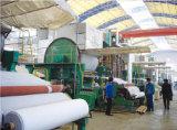 máquina del papel higiénico de 1880m m, líneas de montaje del papel de tejido