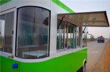 Электрический передвижной автомобиль Kithen для варить быстро-приготовленное питание