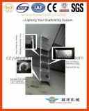 Scaffolding de alumínio Step Ladder em Lightweight