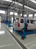 Shunliの工場販売5.5tの手動解除4の郵便車の上昇