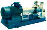 Bombas circulares de la industria química de la agua caliente de la serie de Y