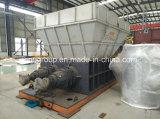 desfibradora del metal del Dual-Eje 1psl6512A (esquileo)