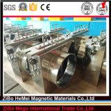 De vloeibare Permanente Magnetische Separator van de Pijpleiding, Magnetische Fitler