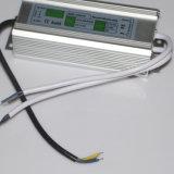 DC30-80V DC28W IP67 Waterproof a fonte de alimentação do diodo emissor de luz