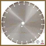 Diseño de la hoja de sierra de diamante de corte Microcrystal Sunny-Fz-02