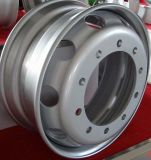 Бескамерные стальной обод колеса погрузчика (19.5x8.257.50 22,5 x 22,5 x 22,5 X11.759.00)