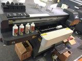 Stampante a base piatta UV del LED per stampa di alluminio acrilica del cilindro del MDF