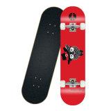 """Impresso logotipo 31"""" de madeira de ácer skate"""