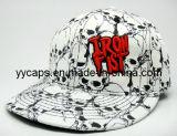 자수 야구 모자 (YYCM-120377-1)