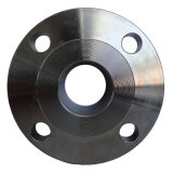 OEM e ODM Lost Wax Casting Stainless Steel Flange