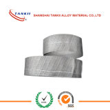 Bande bimétallique thermique d'alliage d'ASTM TM29