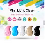 Mini trasduttore auricolare senza fili di Bluetooth, cuffia di Bluetooth di sport, trasduttore auricolare senza fili di Bluetooth della cuffia avricolare con il Mic per il iPhone
