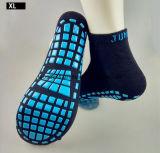 Sokken van de Sport van de Trampoline van de Sprong van de Jonge geitjes van de douane de Antislip