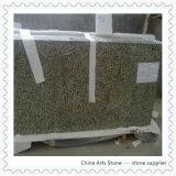 Countertop Китая золотистый/желтый гранита для кухни или ванной комнаты