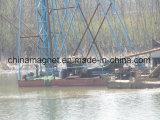 Sand Perfuraçaäo Barco de dragagem de sucção para a Mina de Areia