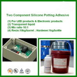 Silicium Potting Sealant pour LED Driver