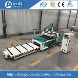 Madera de carga y descarga automática máquina Router CNC