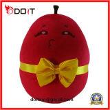 Adorável recheadas Jujube Datas Vermelho brinquedo de pelúcia