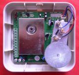 Microwave/PIRの技術の天井によって取付けられる行動探知機(DT-6360STC)